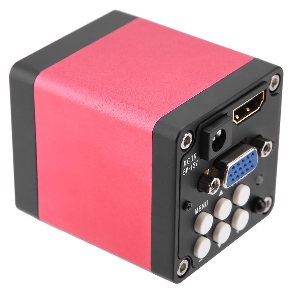 KP-200D-Balance-Des-Blancs-Automatique-13MP-HDMI-1080P-Digital-industrielle-Microscope-Camera miniature 18