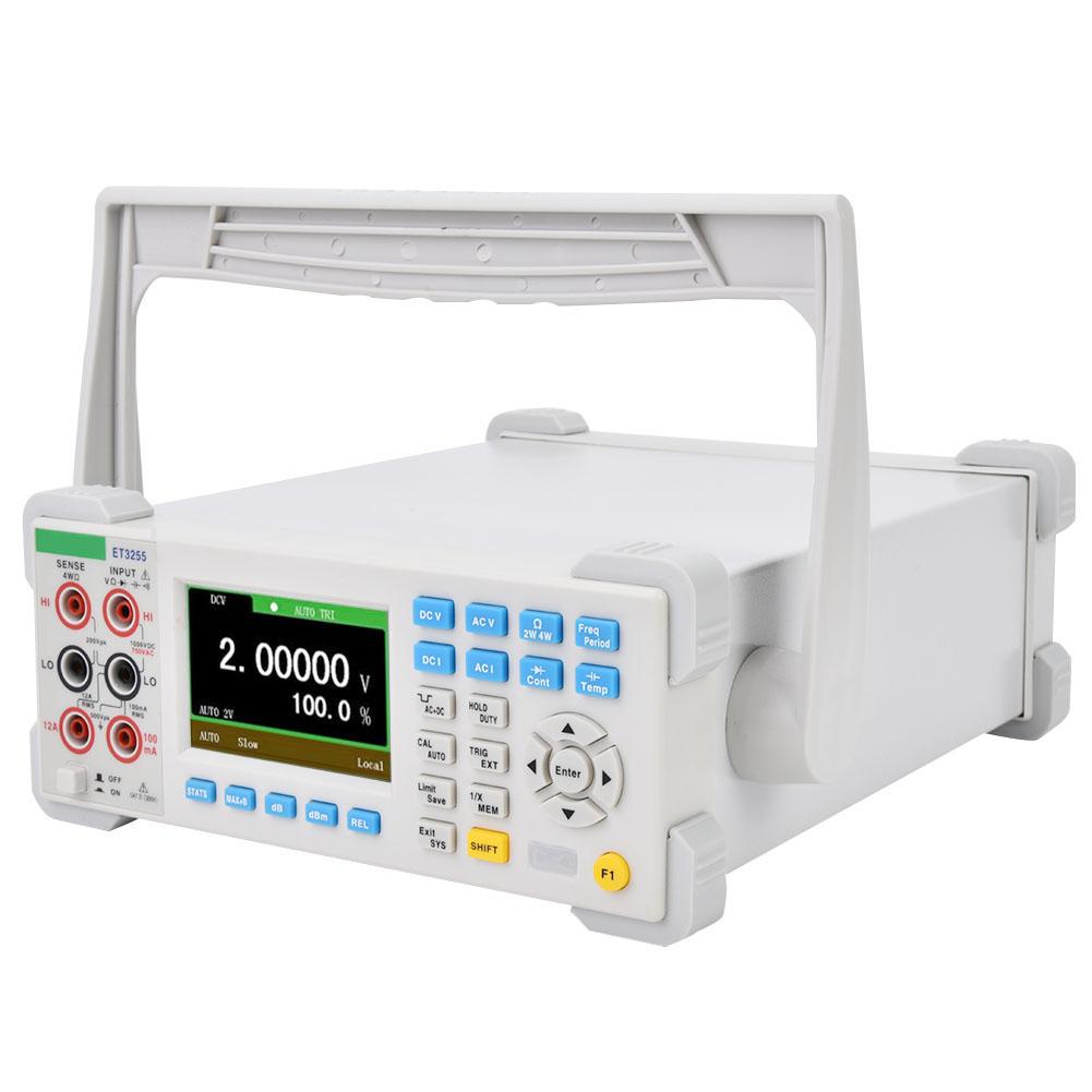 ET3255-Digital-199999-5-1-2-bit-USB-Multimeter-with-Calibration-Function thumbnail 15