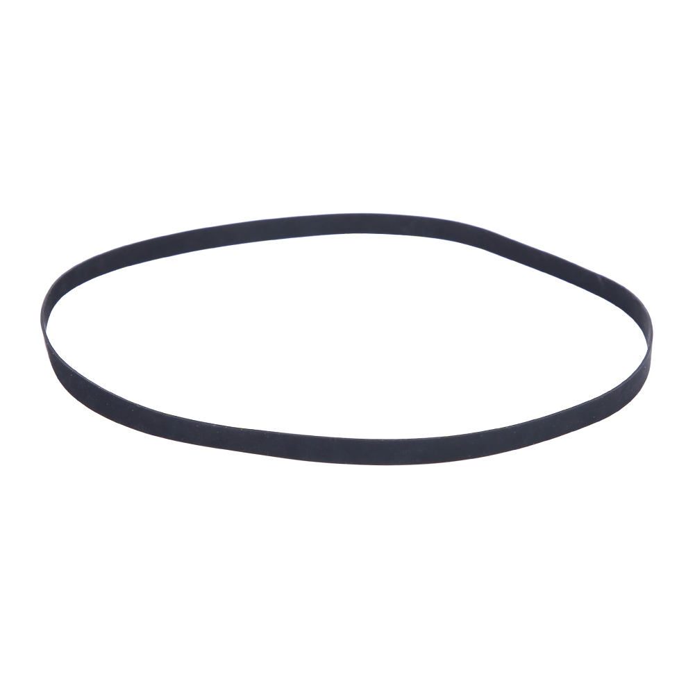 High-Quality-Black-Rubber-Record-Player-Phonograph-Turntable-Replacement-Belt thumbnail 8
