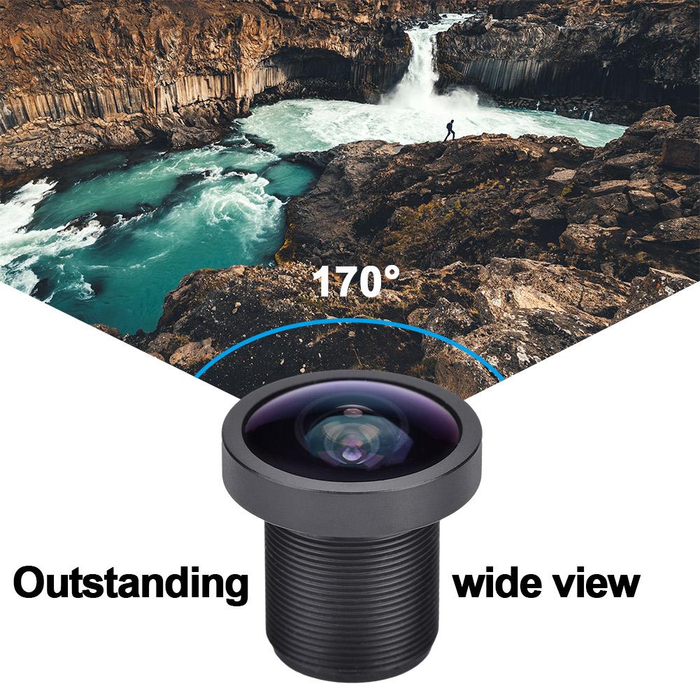 Weitwinkel-Makro-Kamera-Objektiv-Ersatz-Fuer-GoPro-4-3-3-Fotografie-Zubehoer Indexbild 15