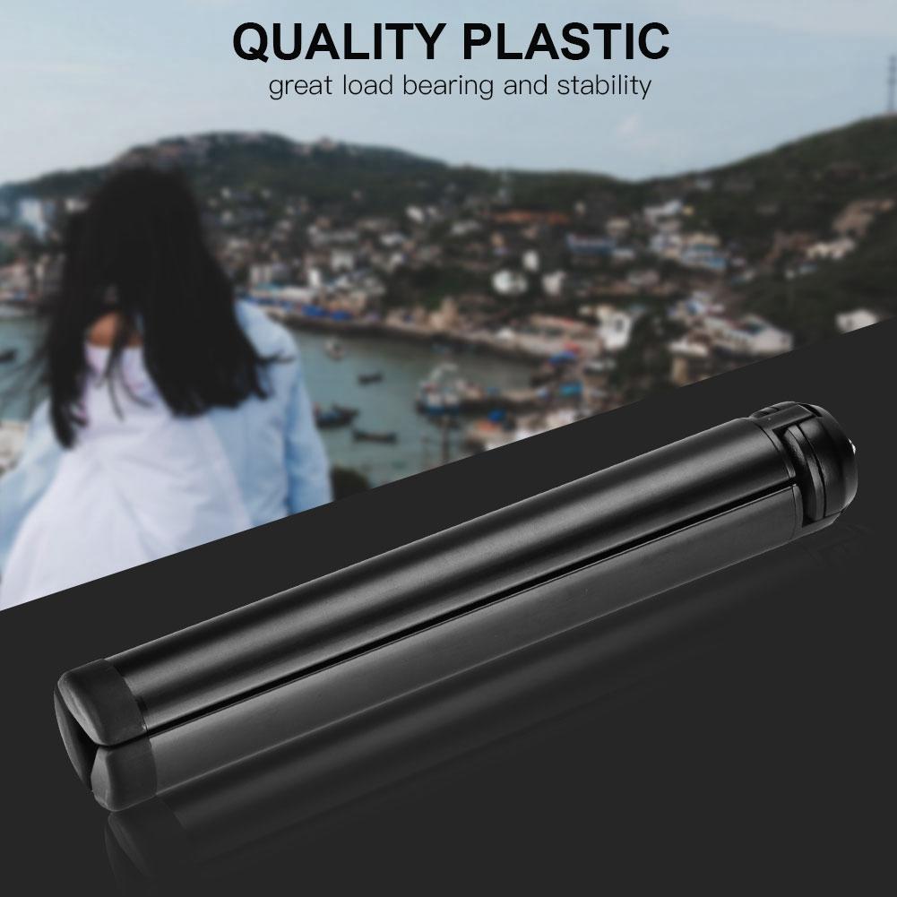 Mini-Portable-Tripod-for-Zhiyun-Crane-2-DJI-Ronin-s-Handheld-Gimbal-Stabilizer-B thumbnail 20