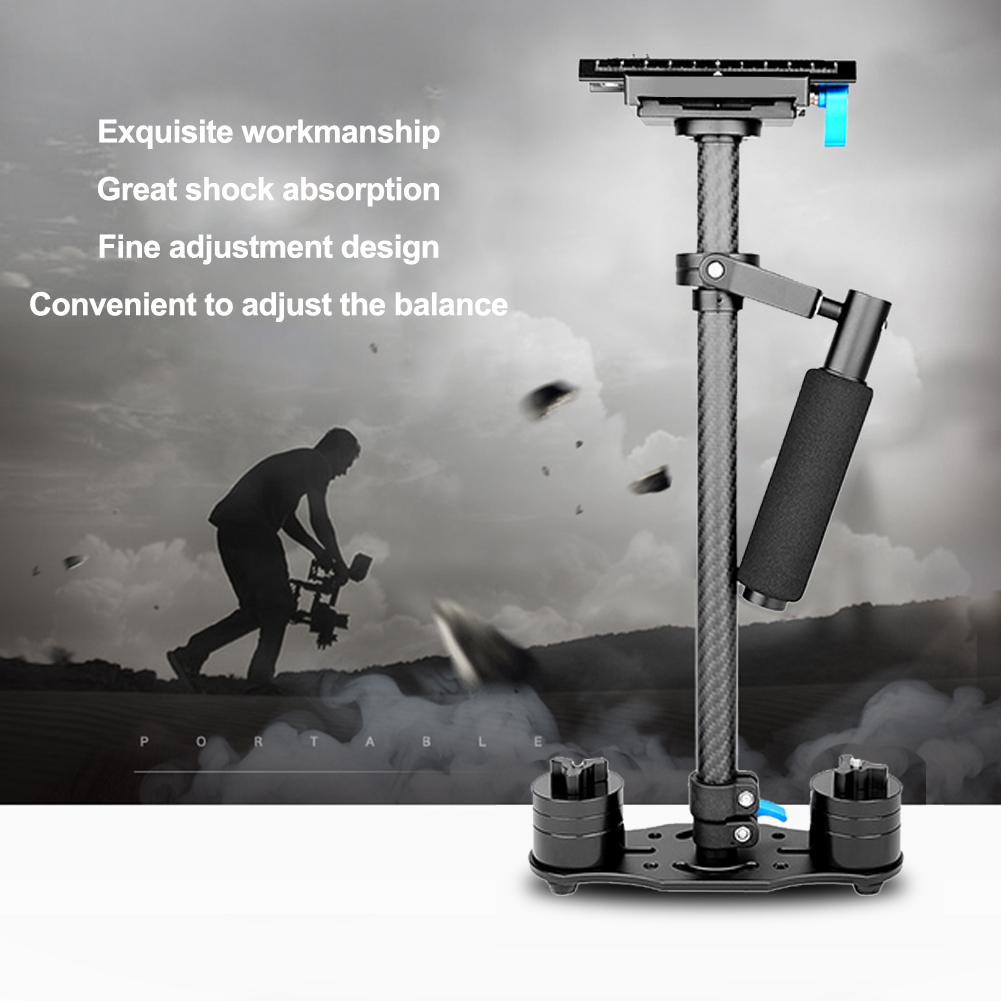 YELANGU-S60T-Carbon-Fiber-360-Handheld-Stabilizer-with-Carry-Bag-For-DSLR-Camera