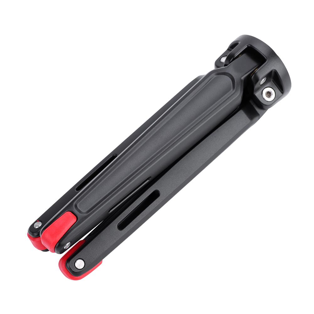Mini-Portable-Tripod-for-Zhiyun-Crane-2-DJI-Ronin-s-Handheld-Gimbal-Stabilizer-B thumbnail 18