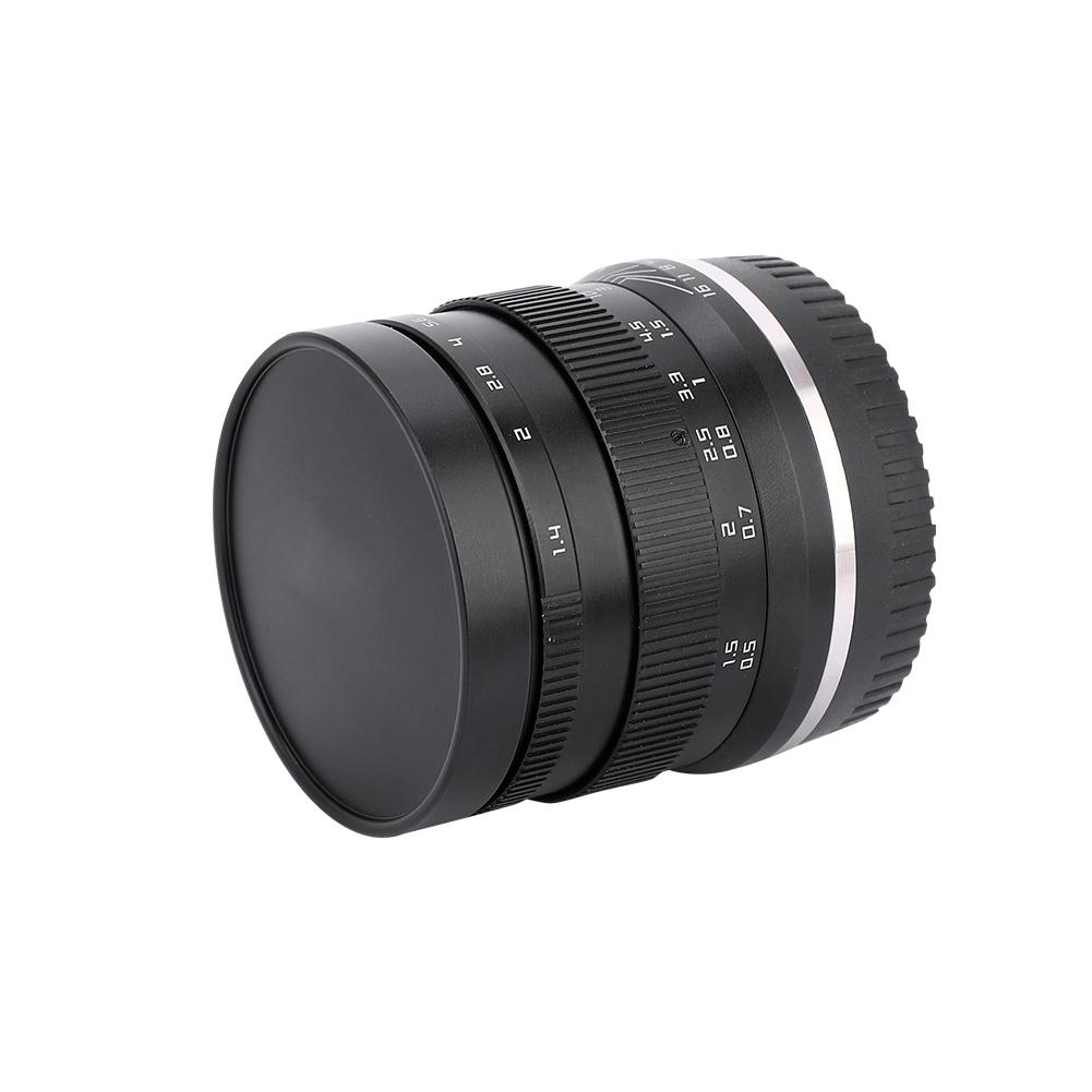 Zonlai-50mm-f1-4-Large-Aperture-AF-APS-C-Lens-for-Fuji-X-Mount-Mirrorless-Camera