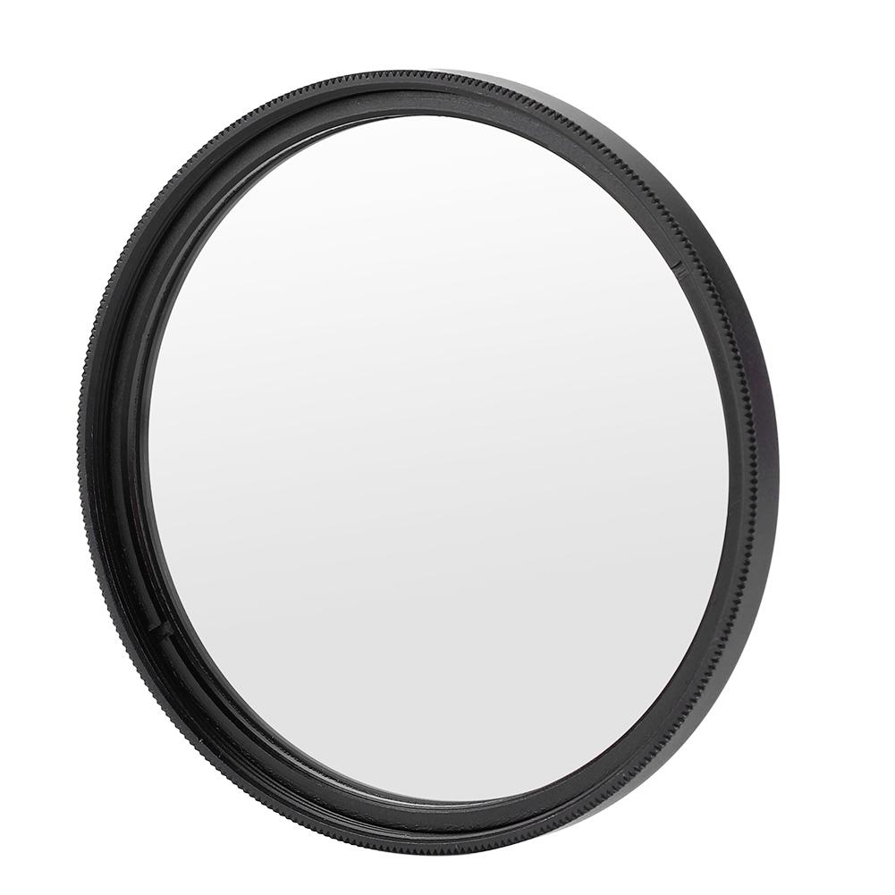 Vbestlife-Slim-UV-Lens-Schutz-Filter-fuer-Sony-Canon-Nikon-49mm-52mm-55mm Indexbild 21