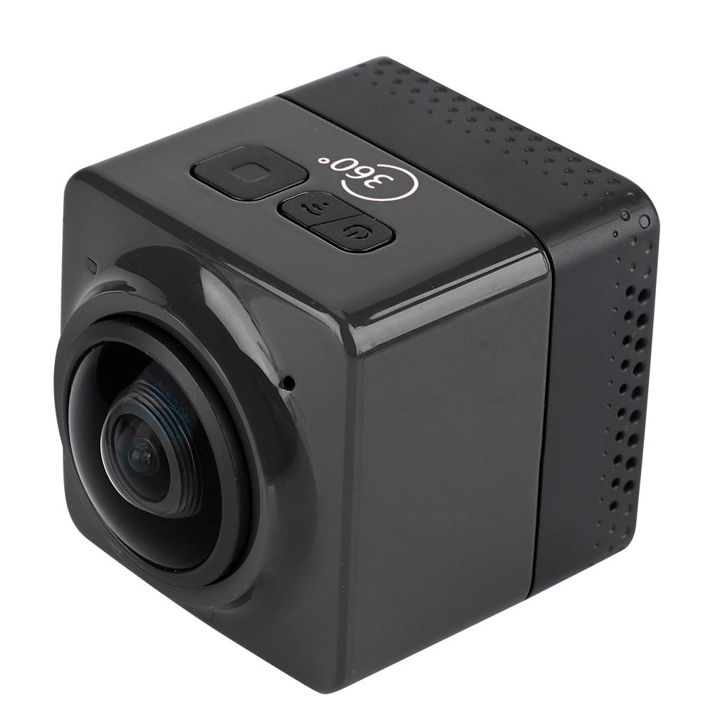 360-HD-Camera-Panoramique-WiFi-Mini-Appareil-Photo-Numerique-Exterieur-Etanche miniature 21