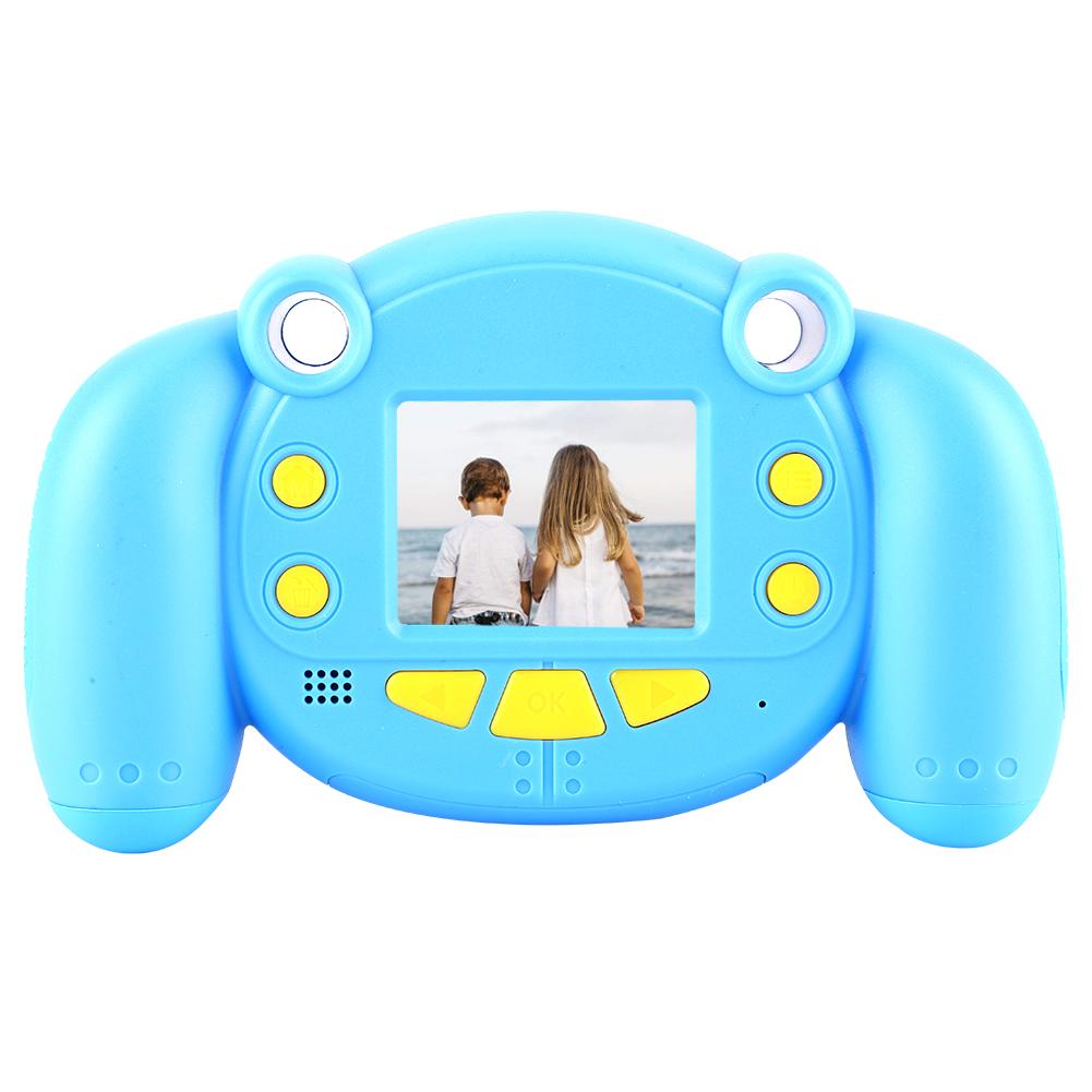 2-Pouces-Mini-Camera-Numerique-Ecran-Colore-LCD-HD-720P-pour-Jouet-Enfants-Bebe miniature 17