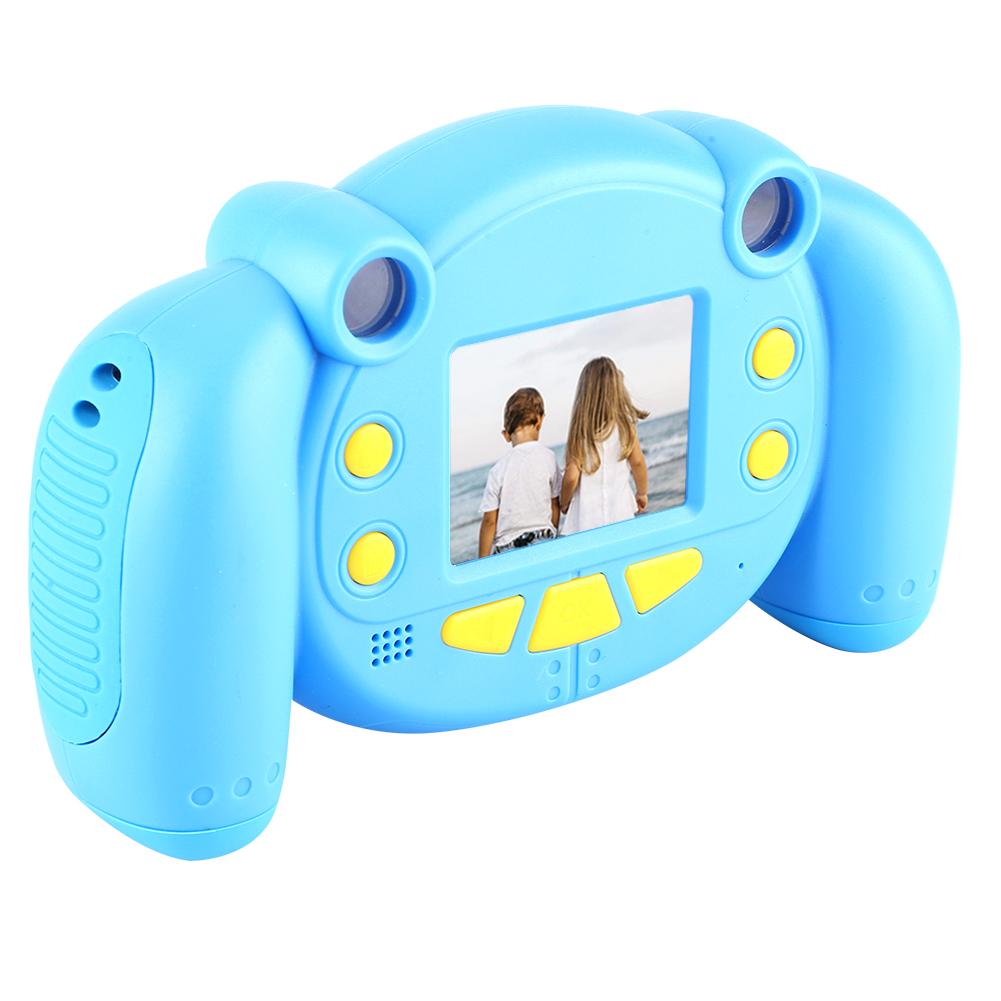 2-Pouces-Mini-Camera-Numerique-Ecran-Colore-LCD-HD-720P-pour-Jouet-Enfants-Bebe miniature 18