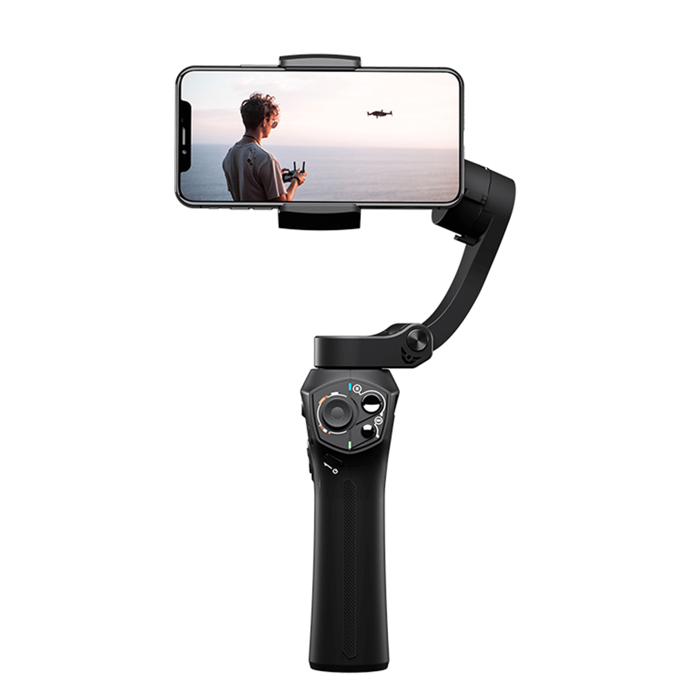 Snoppa-Atom-3-Axis-Foldable-Multifunctional-Gimbal-for-Smartphone-Stabilizer-SG thumbnail 14