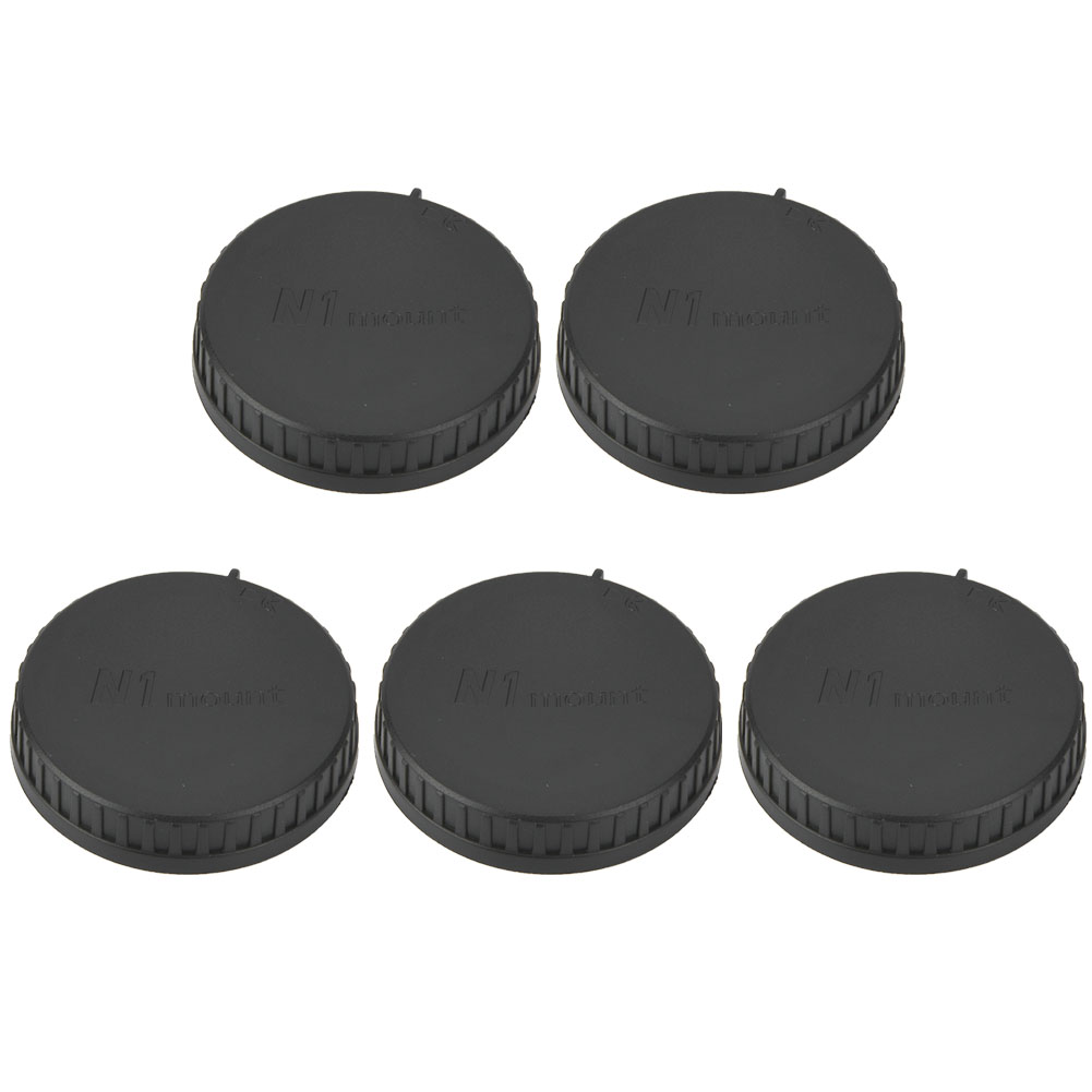 5PCS-Rear-Cap-Protective-Lens-Cover-Fits-for-Canon-EOS-M-for-Leica-Nikon-Sony-LS thumbnail 29