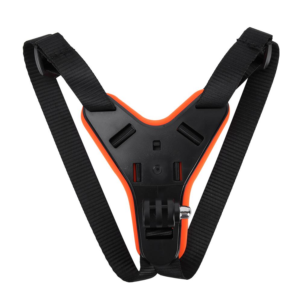 Motorcycle-Helmet-Chin-Mount-Holder-Bracket-For-GoPro-Hero-7-6-5-SJCAM-XiaoYi-CO thumbnail 13