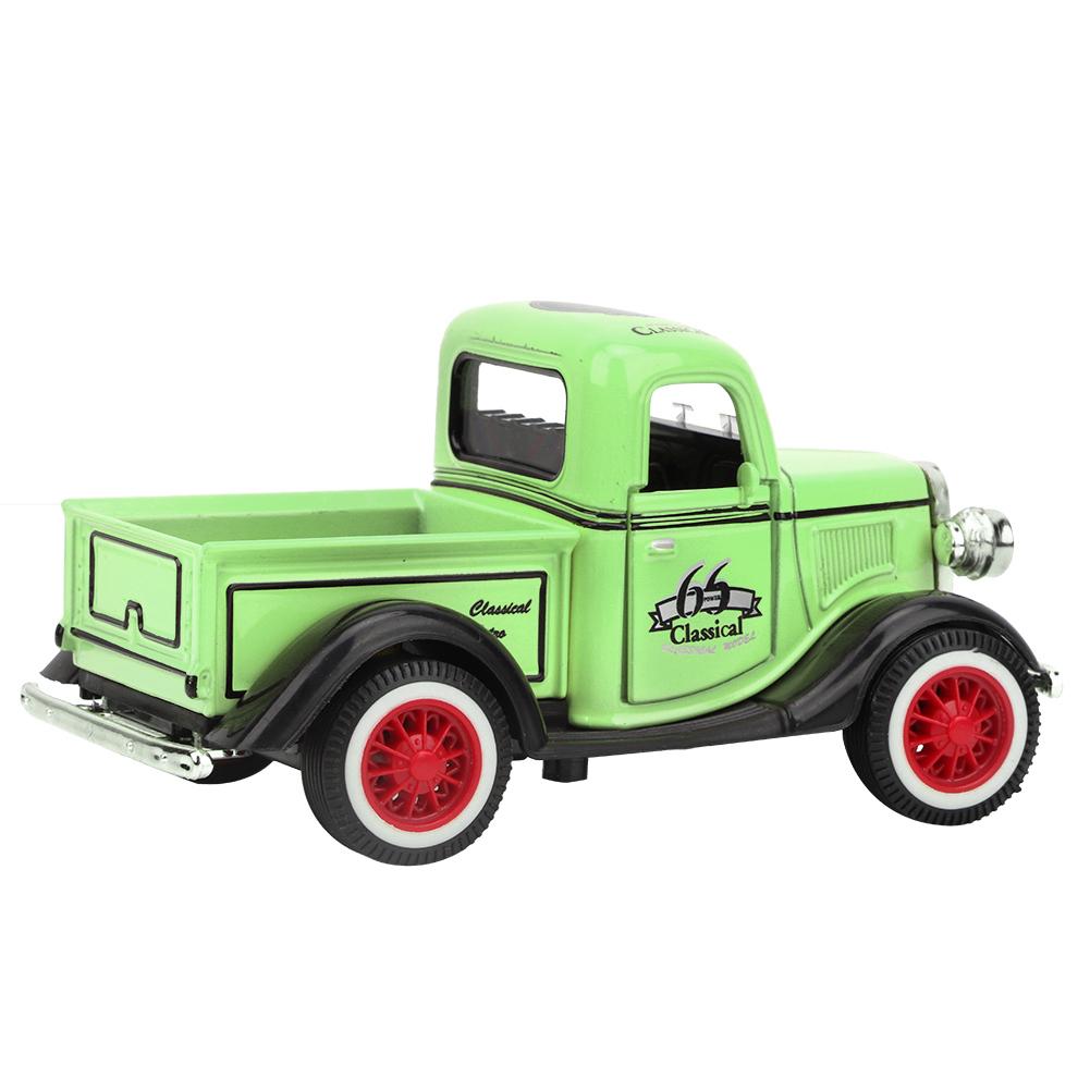 Pickup-Children-Alloy-Diecast-Truck-Model-Car-Toy-For-Baby-Kids-Birthday-Gift miniature 17