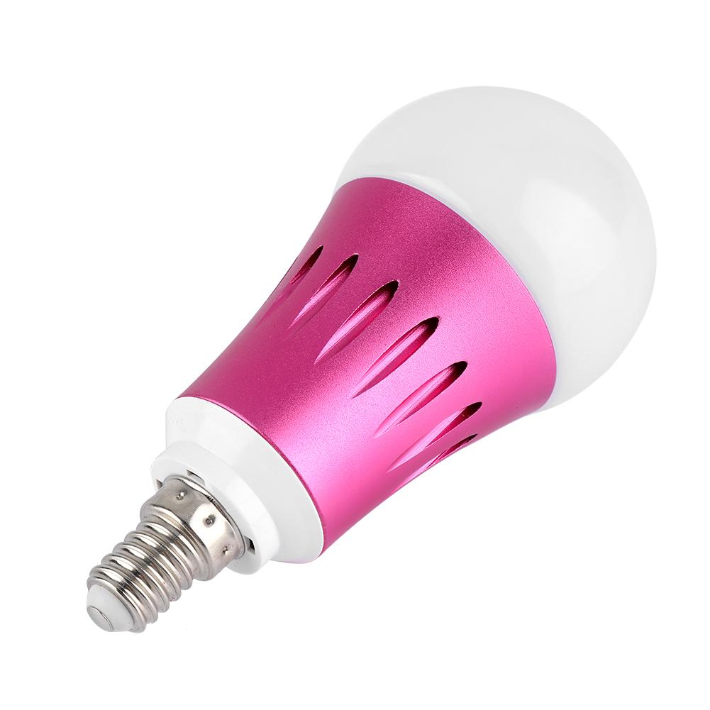 WiFi-Smart-LED-Light-Bulb-Globe-For-Alexa-Google-Home-RGB-Colour-7W-E27-B22-E14