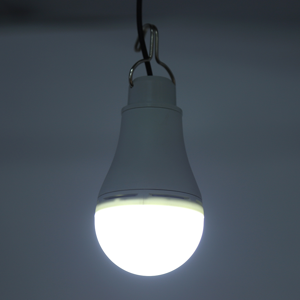 Outdoor-USB-5V-5-6-10W-LED-Light-Bulb-Dimmable-Night-Lamp-for-Camping-Emergency thumbnail 23