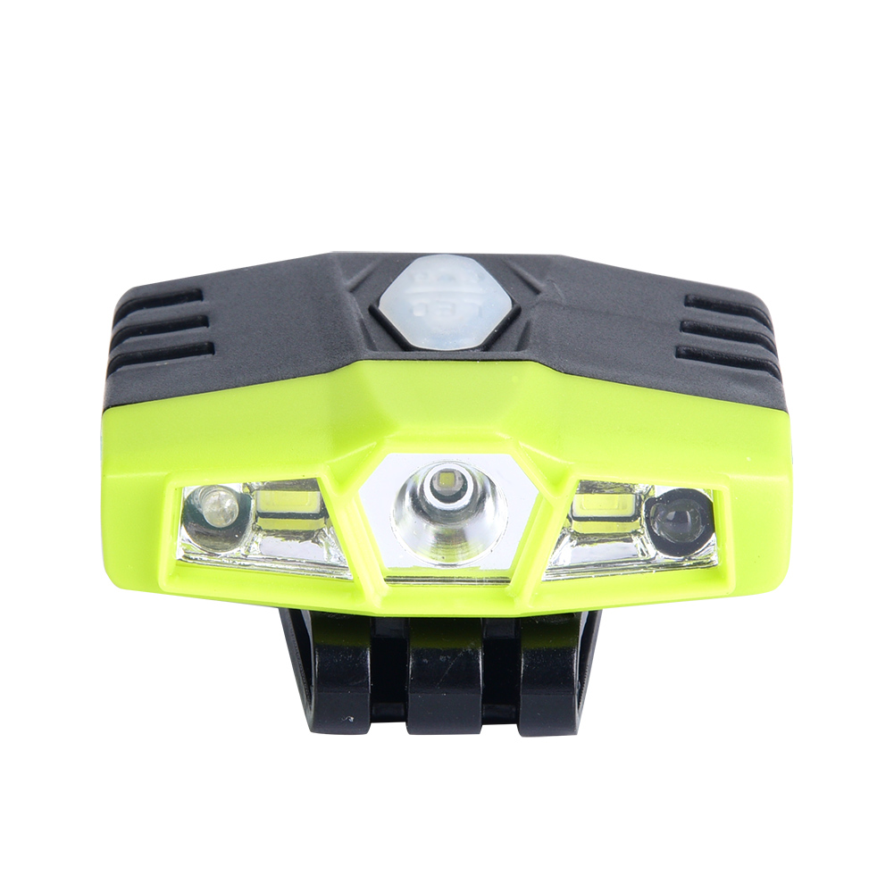 USB-Charging-Outdoor-Cap-Hat-LED-Light-Headlamp-Clip-Headlight-for-Night-Fishing thumbnail 20