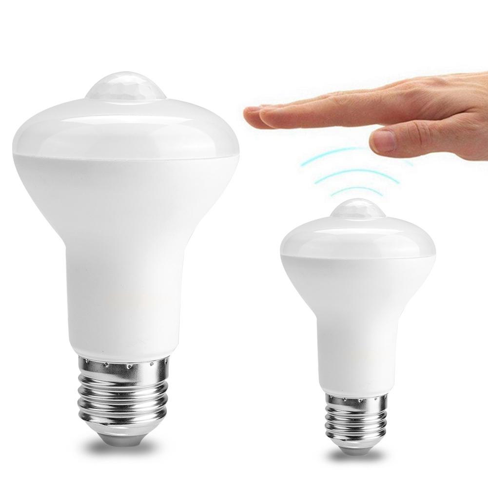5W-7W-E27-LED-Motion-Sensor-Light-Bulb-Infrared-Human-Induction-Auto-Lamp thumbnail 23