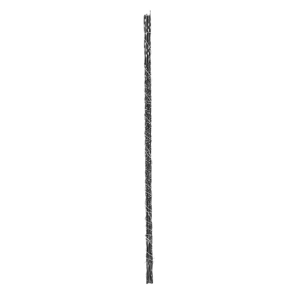 Indexbild 12 - 12pcs Carbon Steel Scroll Saw Blades With Spiral Teeth Wood Cutting Tools AU