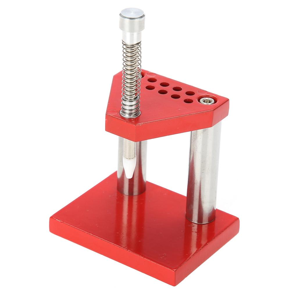 1-3-5-Koepfe-Uhrmacher-039-s-watch-hand-Presser-Pusher-Tools-Hand-Monteur-Presse-Sets Indexbild 14