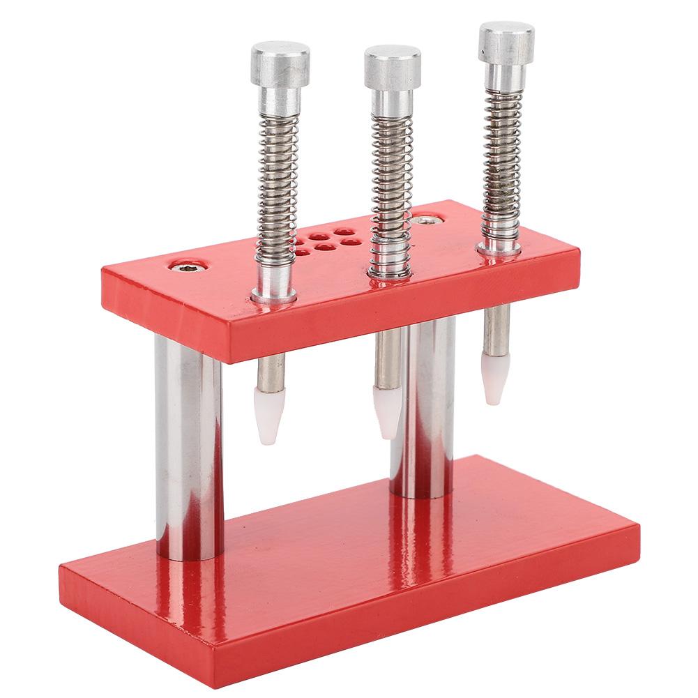 1-3-5-Koepfe-Uhrmacher-039-s-watch-hand-Presser-Pusher-Tools-Hand-Monteur-Presse-Sets Indexbild 17
