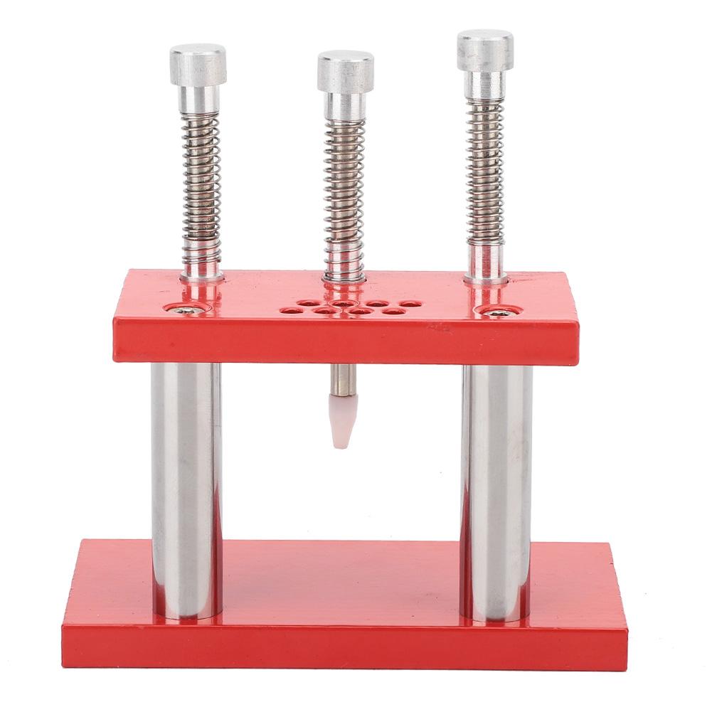 1-3-5-Koepfe-Uhrmacher-039-s-watch-hand-Presser-Pusher-Tools-Hand-Monteur-Presse-Sets Indexbild 18