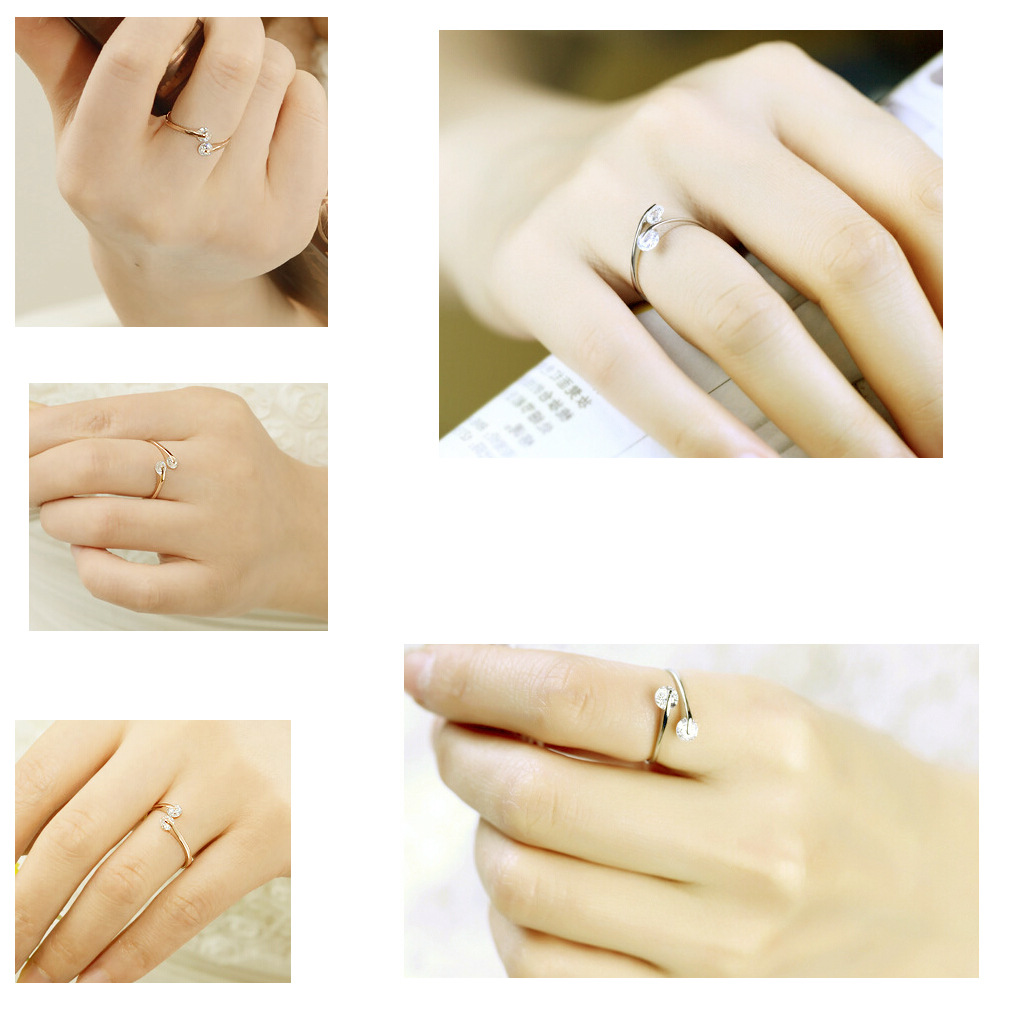 Lady-Women-Rings-Open-Design-Copper-Plated-Layer-Zircon-Jewelry-Gift-Ring-4-Size