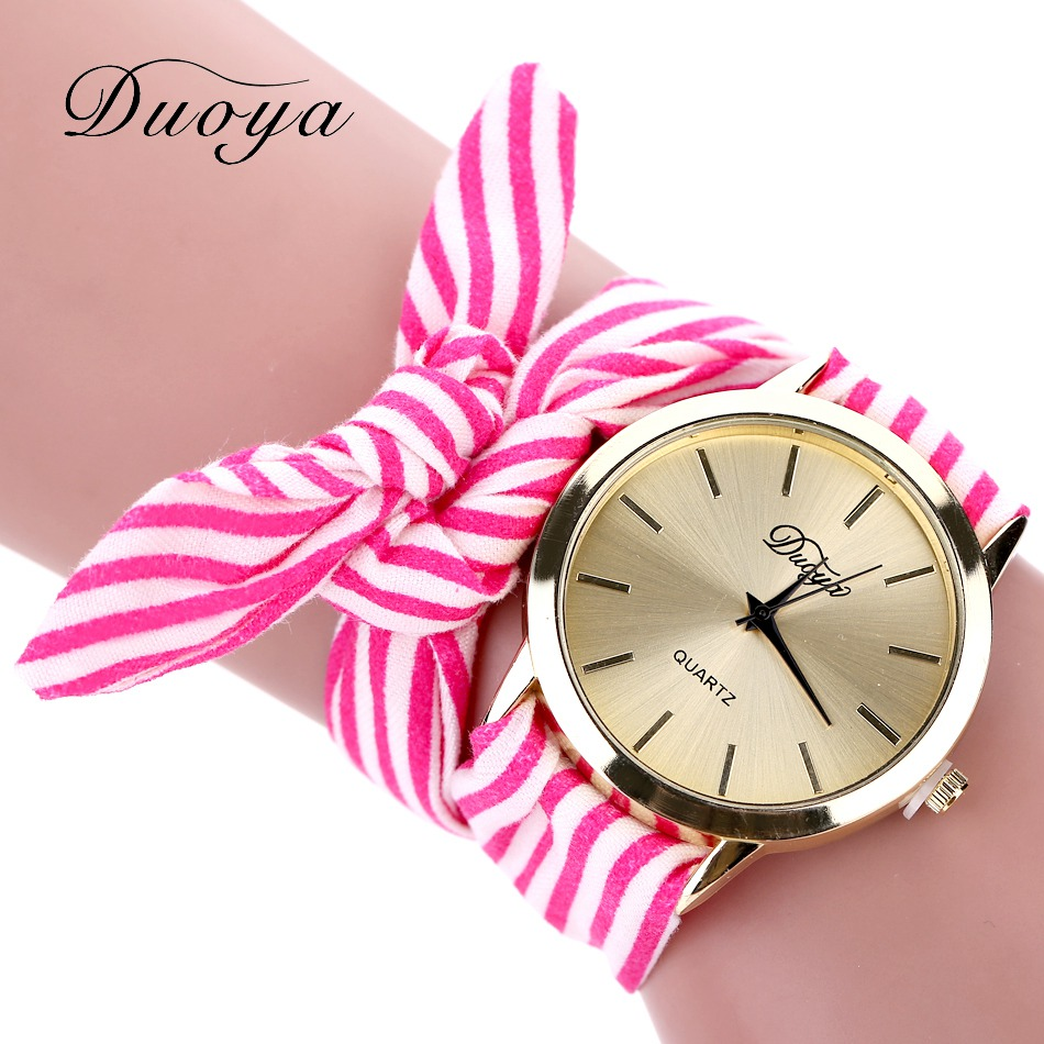 home studded products bracelet wrist scarves strap diyosworld crystal cloth watch