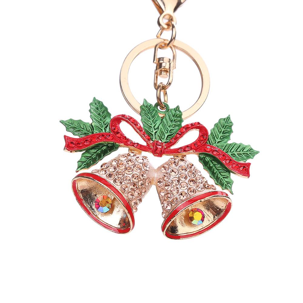 Handbag-Keychains-Crystal-Rhinestone-Charm-Keyring-Bag-Purse-Pendant-Key-Chain thumbnail 9