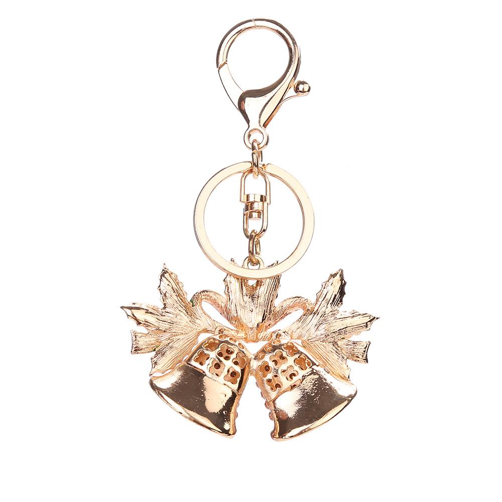 Handbag-Keychains-Crystal-Rhinestone-Charm-Keyring-Bag-Purse-Pendant-Key-Chain thumbnail 10