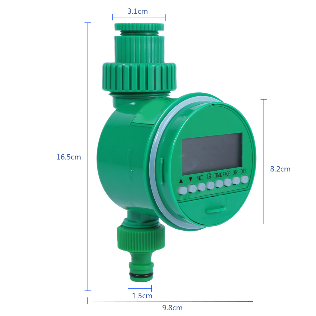 Watering Automatic Irrigation System Water Sprinkler Drip