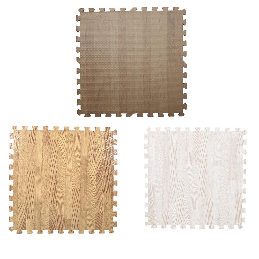 eva puzzlematte puzzleteppich kinder spielmatte bodenmatte fitnessmatte 3 farben ebay. Black Bedroom Furniture Sets. Home Design Ideas