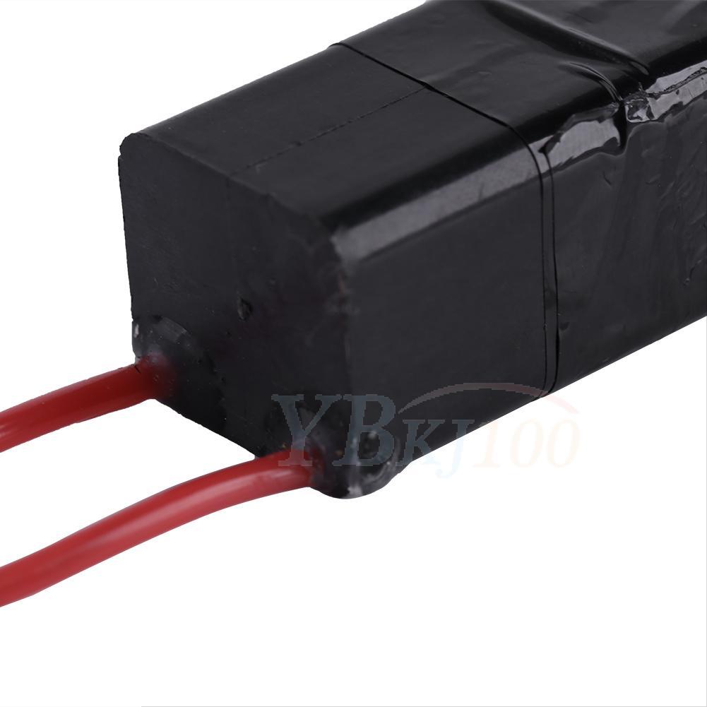 Ignition Coil Input Voltage: 1800mA DC 3.6V/4.8V High Voltage Pulse Generator 40kV-50kV