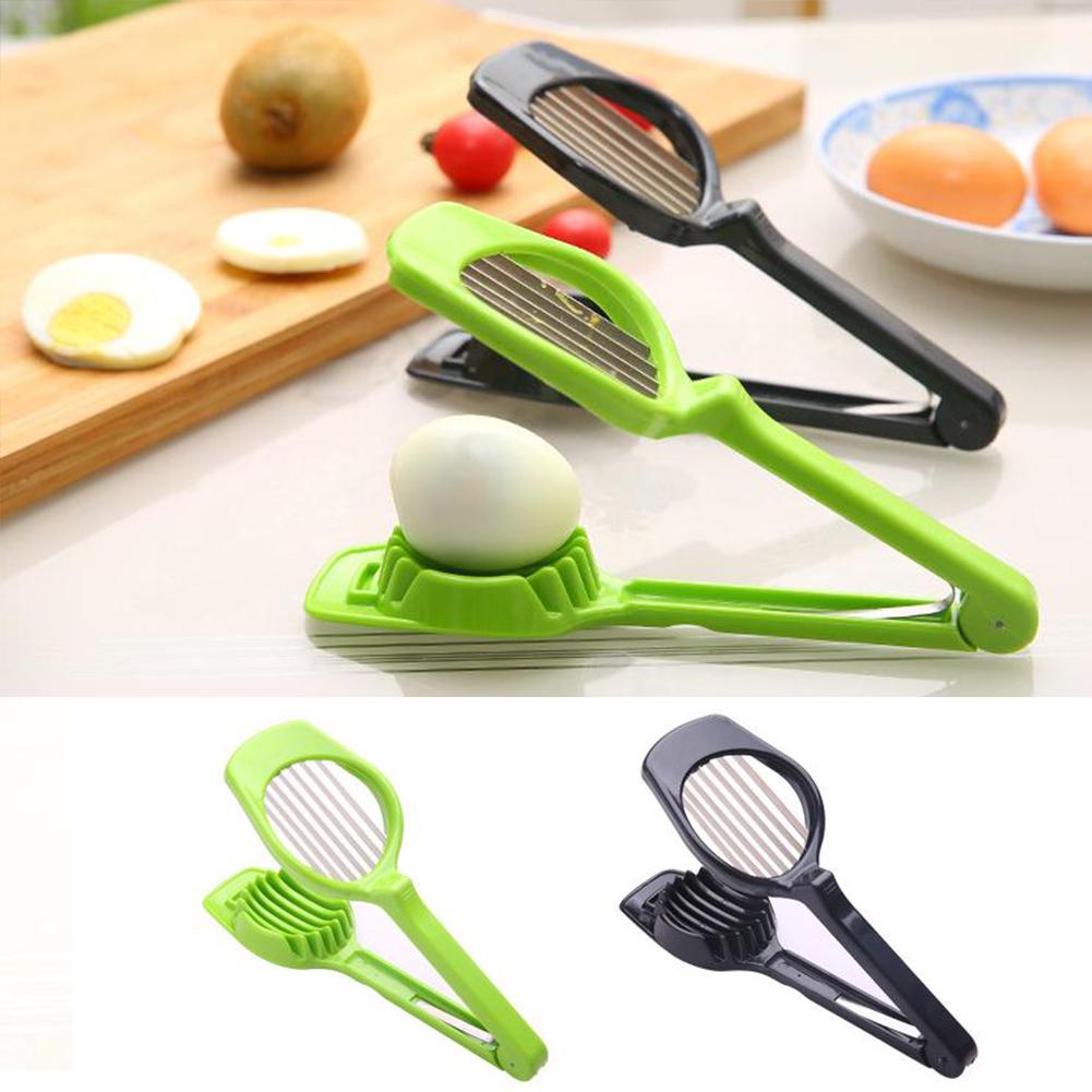 Kiwi Fruit Banana Slicer Strawberry Egg Cutter ABS