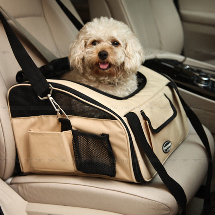 hundetasche autositz hundesitz im auto hunde katzen. Black Bedroom Furniture Sets. Home Design Ideas