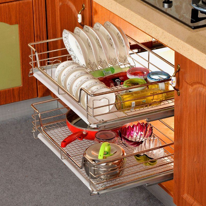 wire cabinet shelf shelf amp cabinet sliding drawer organizer metal pull out 29323