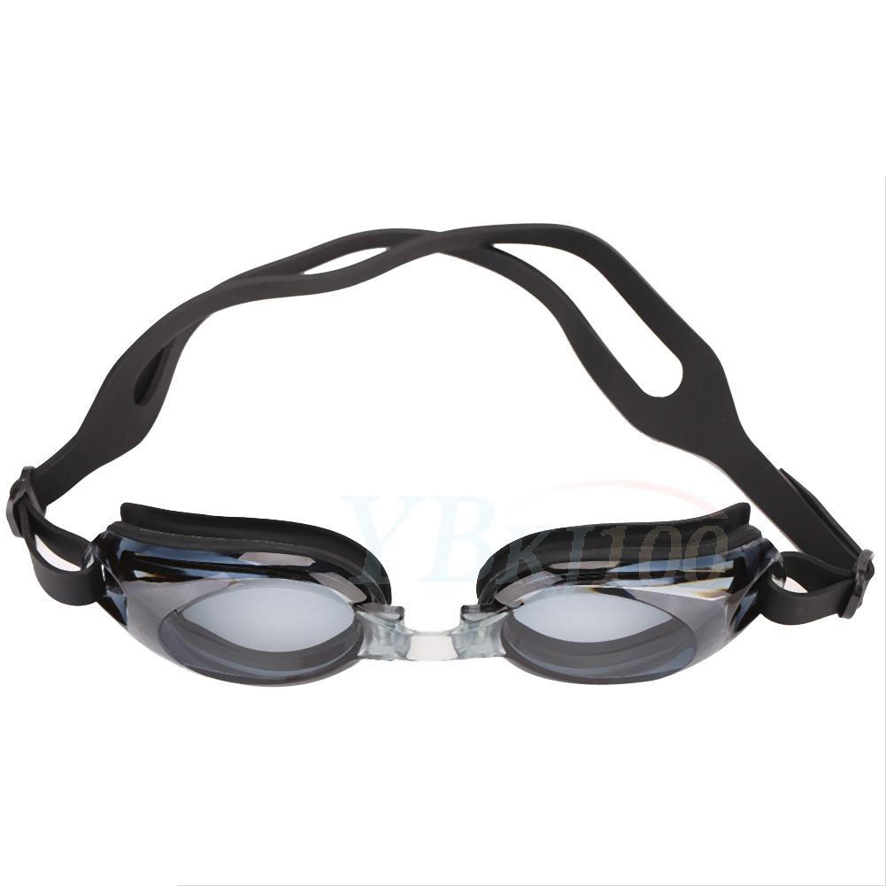 1455eb2733 Swimming Professional Optical Myopia Nearsighted Goggle Glasses -2.00 TO  -8.00