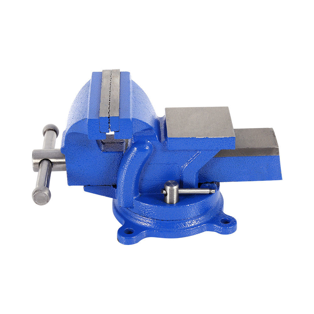 Miraculous Details About 4 Inch Bench Vise Heavy Duty Clamp 360 Swivel Locking Base Craftsman Vice Tool Uwap Interior Chair Design Uwaporg