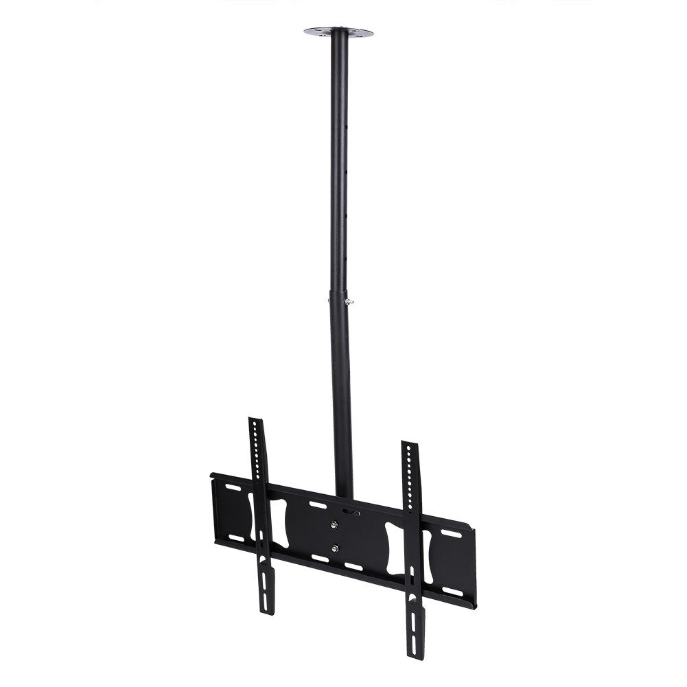 universal ceiling wall mount tv bracket led lcd smart tv stands 360 rotation us 600346214514 ebay. Black Bedroom Furniture Sets. Home Design Ideas