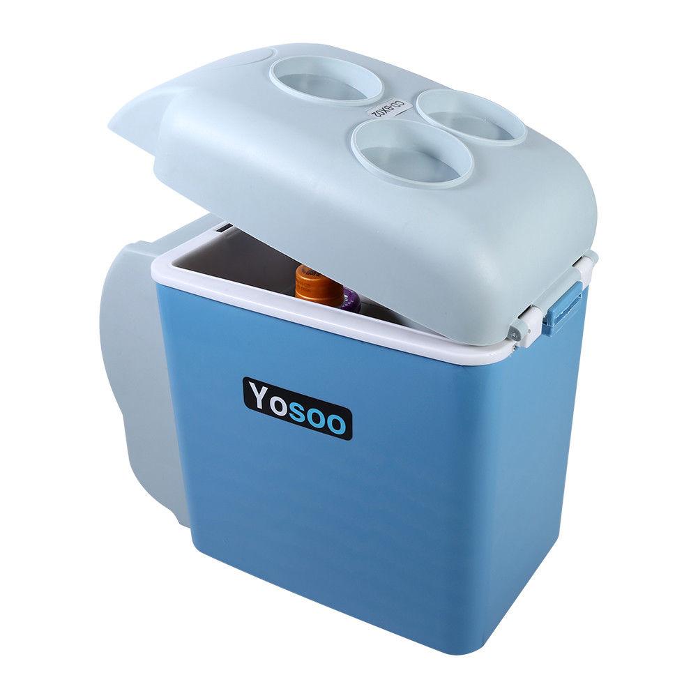 7 5l elektro mini k hlschrank k hlbox k hltasche thermobox auto kfz tragbar toll 600346198401 ebay - Mini bouilloire electrique 0 5 litre ...