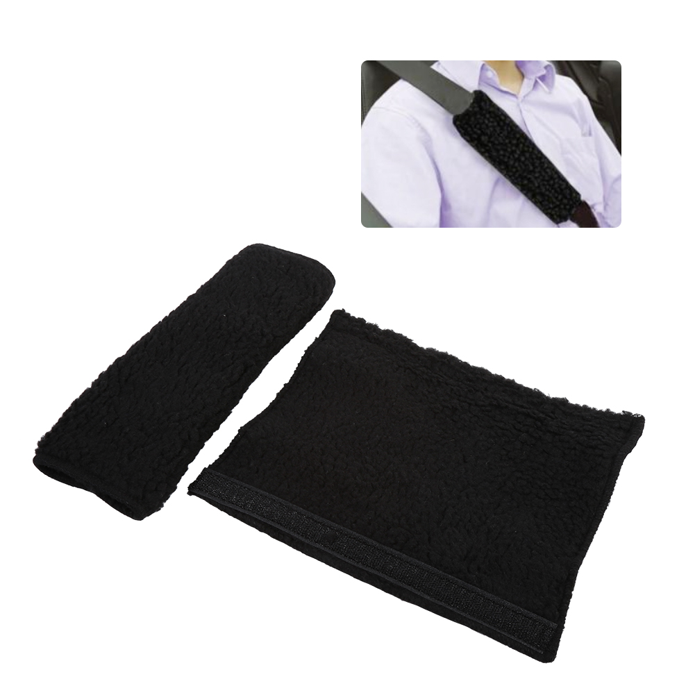Soft Car Seat Strap Covers