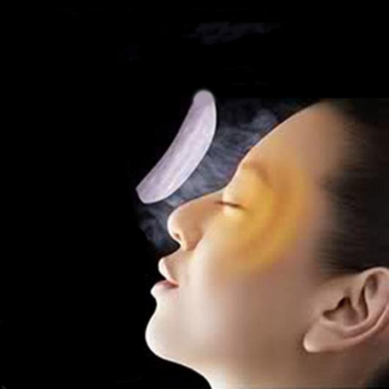 7 x Eye Mask Warm Eye Mask Self-Heating Steam Sleeping Eye ...