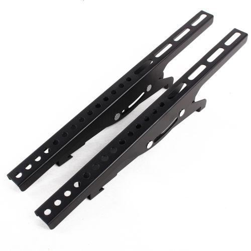 flexible cantilever arm lcd led tv wall bracket tilt for. Black Bedroom Furniture Sets. Home Design Ideas
