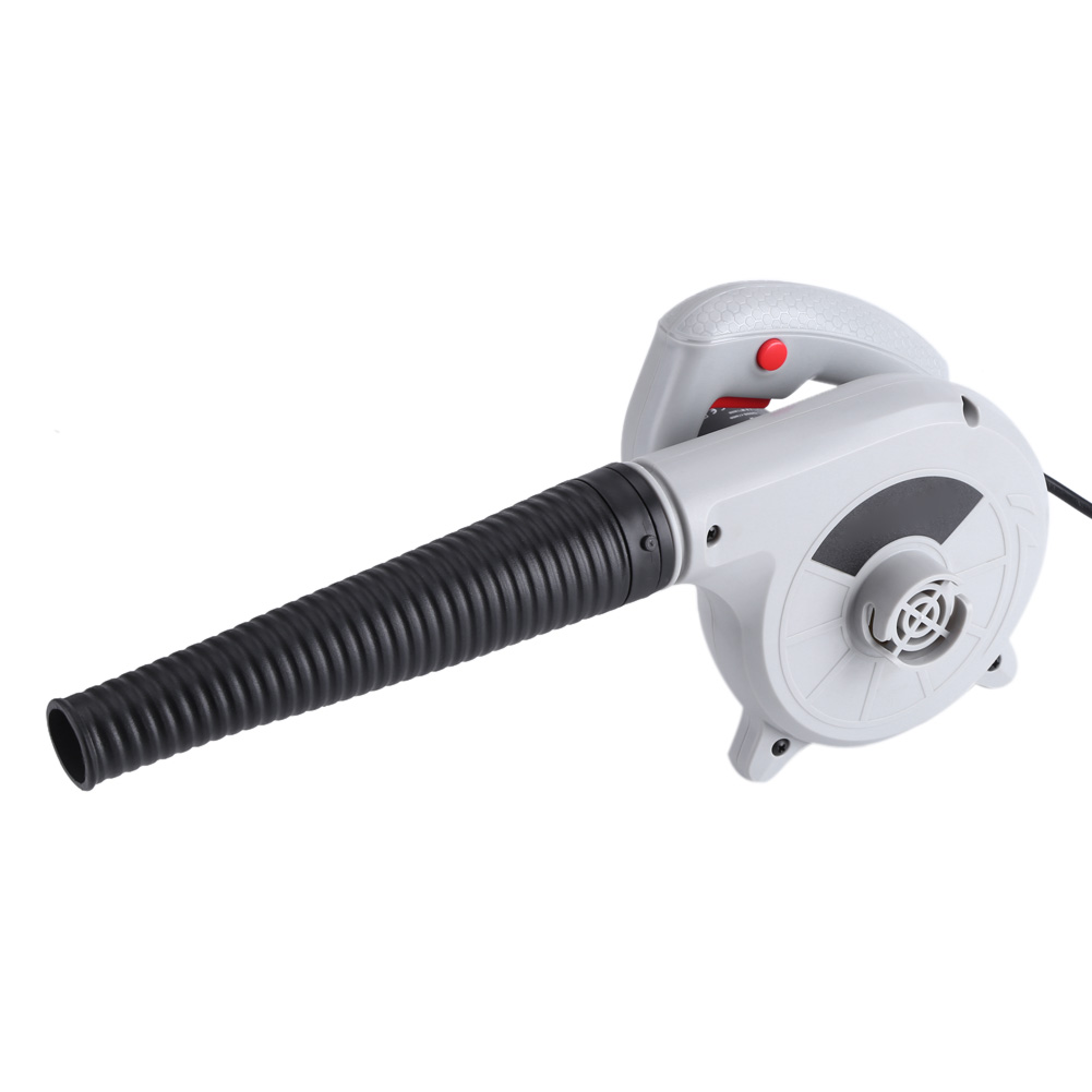 220V 500W Electric Hand Operated Air Blower for Dust ...