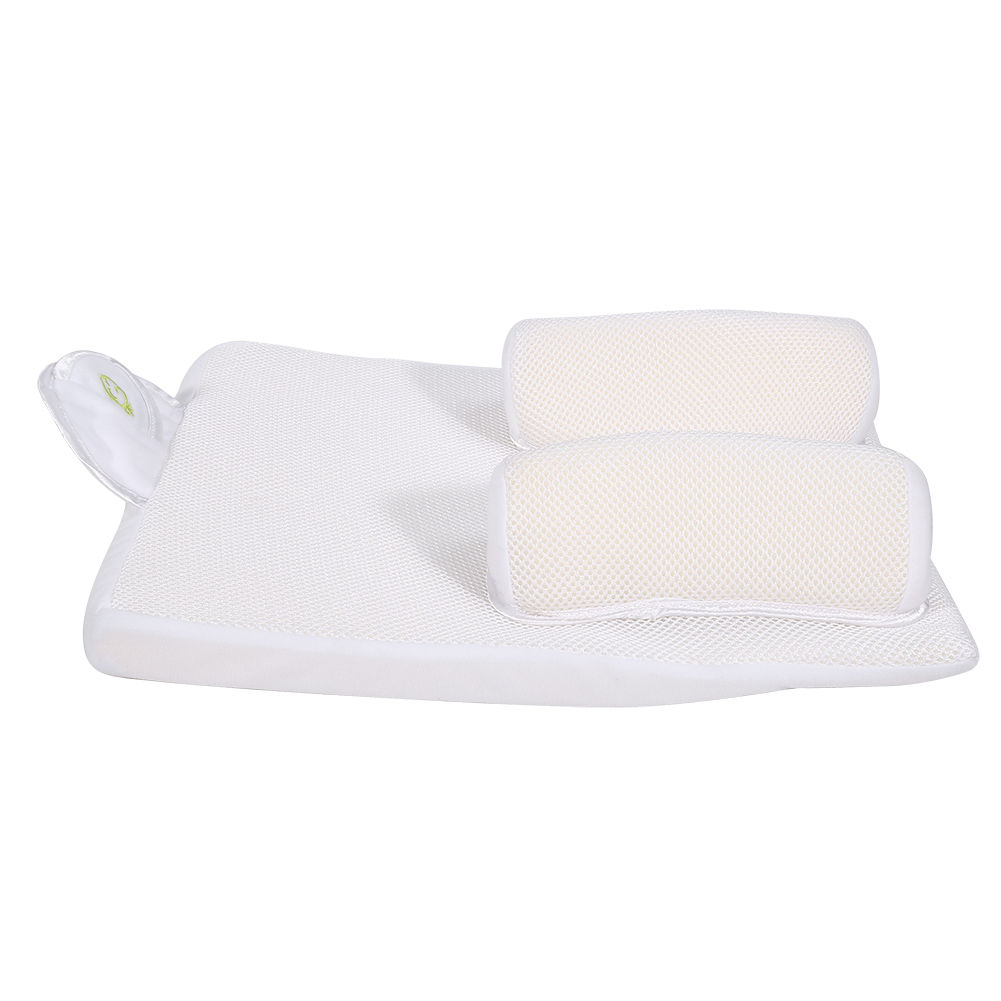 Sozzy Baby Infant Sleep Positioner Anti Roll Pillow Crib