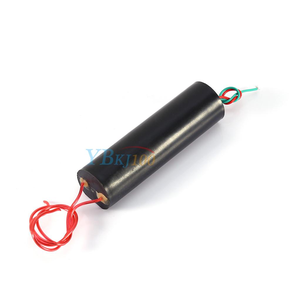 Ignition Coil Input Voltage: 1000kV Boost Step Up High Voltage Pulse Inverter Arc