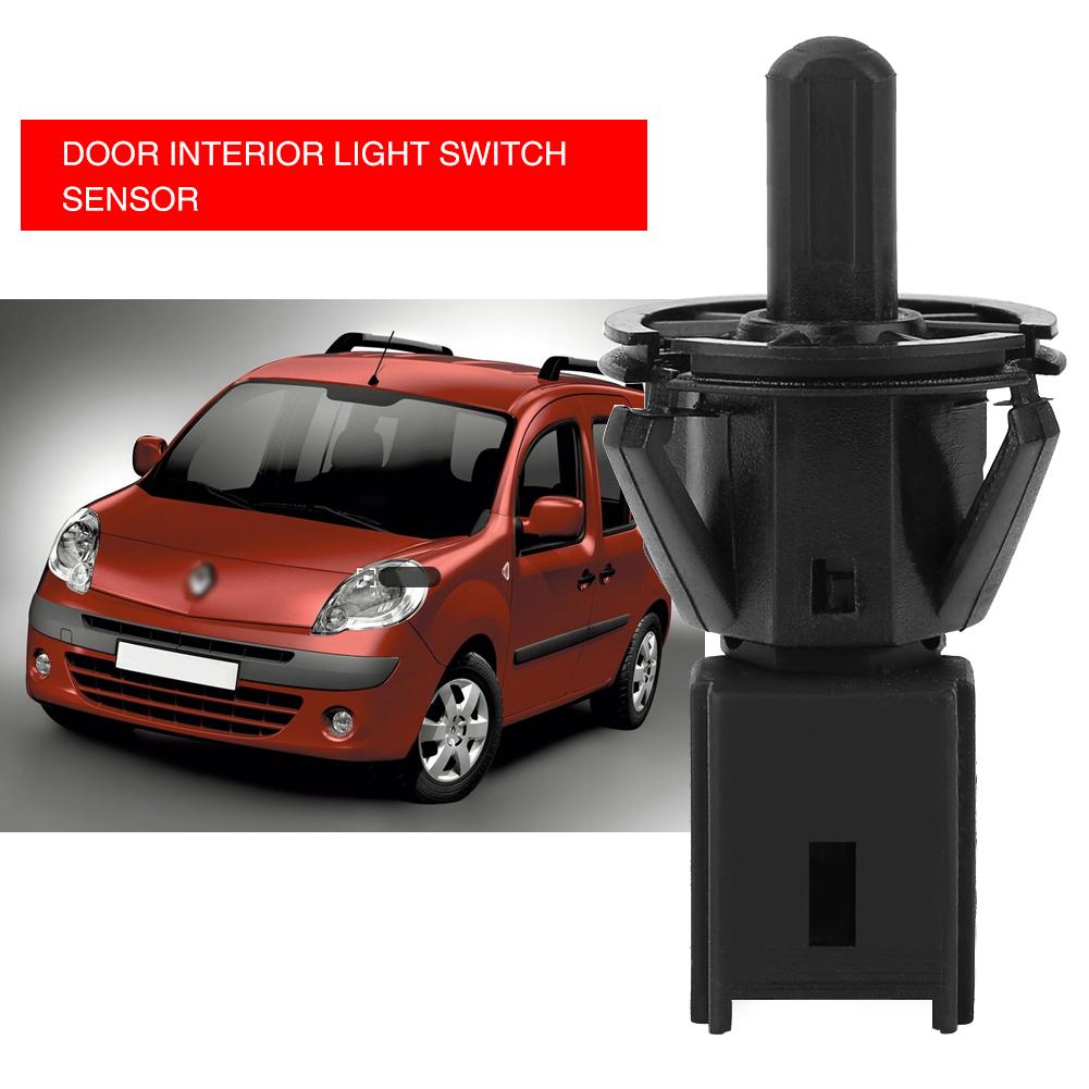 Nuevo sensor de conmutador de luz Interior De Puerta Para Renault Clio Megane Kangoo 7700427640