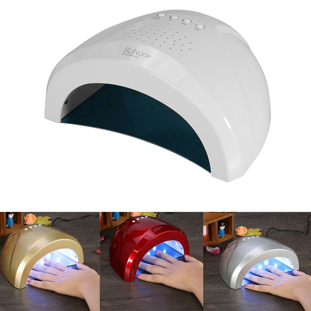 UVLED 36W Sunone Professional LED UV Nail Lamp Led Nail