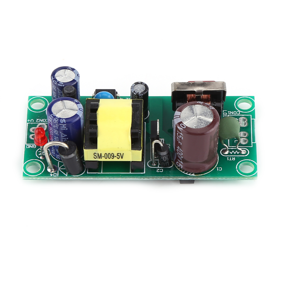 Ac Dc 5v 2a 10w Power Supply Buck Converter Step Down Module 12v To Accessories Led Drivers For Arduino