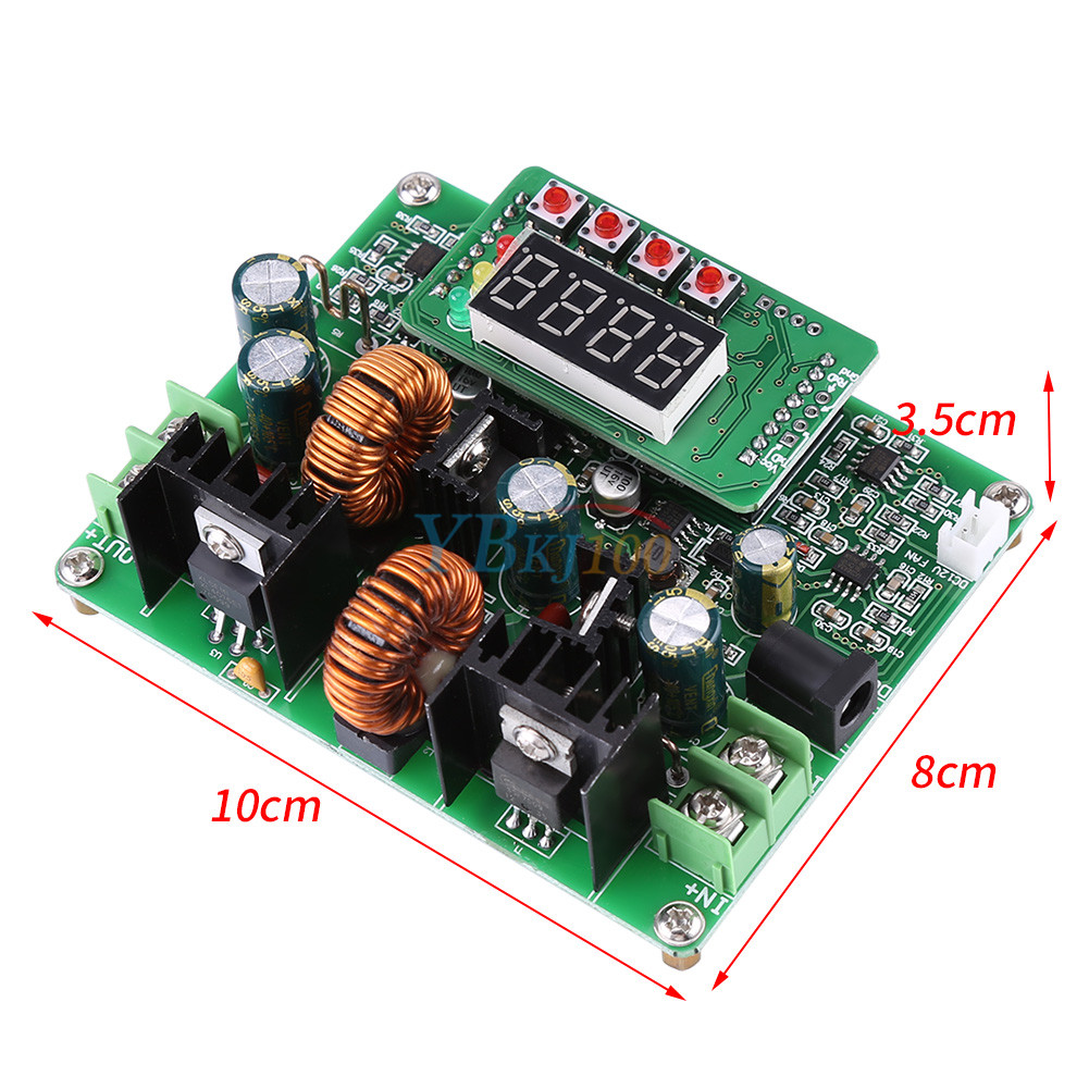 100v Featured Led Controller For Boost Buck Or At9933 Datasheet And Design A Converter Circuit