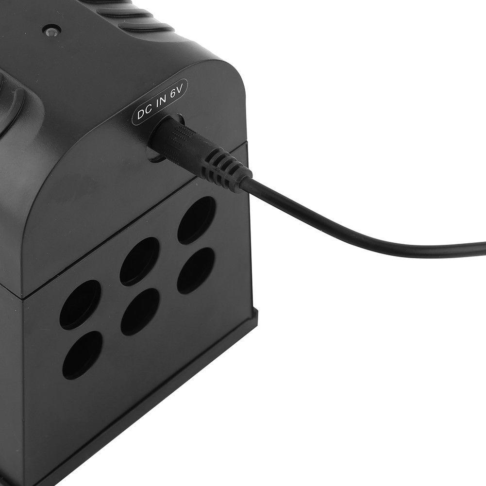 New Electronic Mouse Rat Rodent Killer Electric Trap Zapper Pest Bugzapper1 Circuit Schematic Diagram Control Us