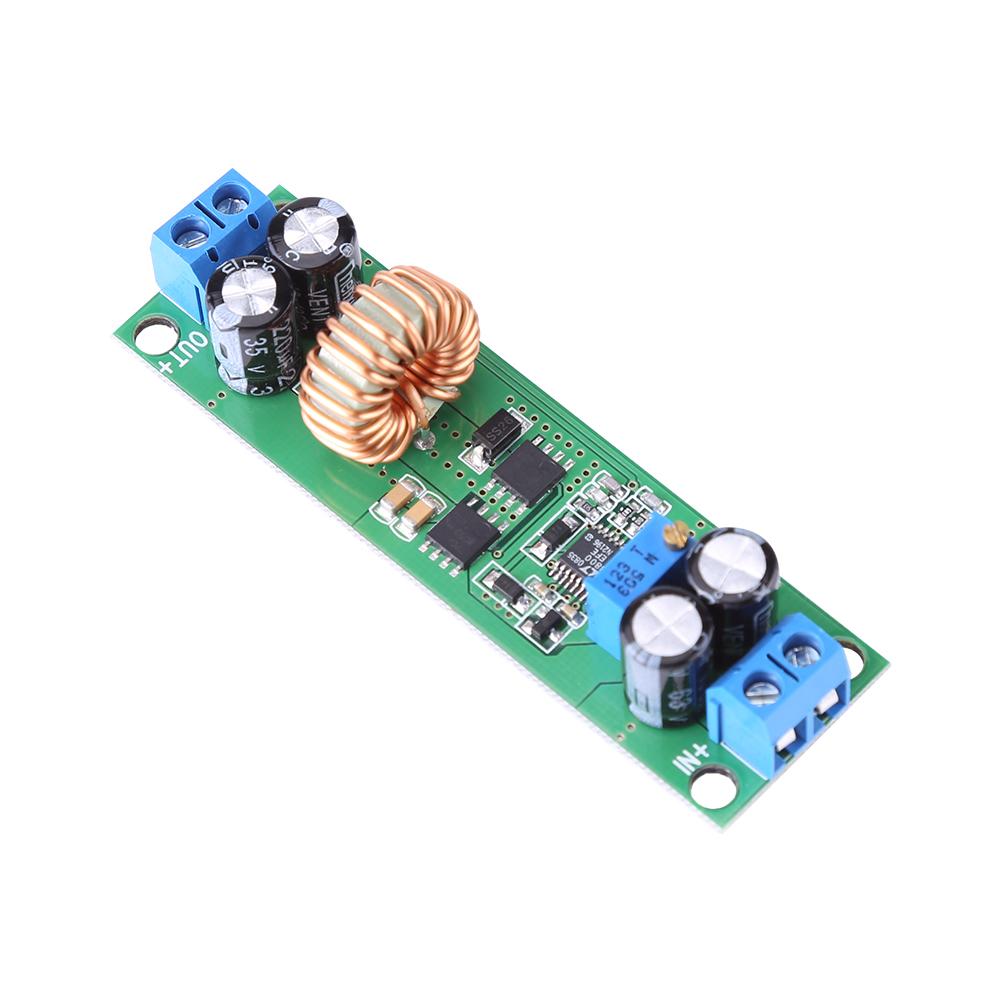 Dc Buck Converter Step Down Regulator 60v 48v 36v 24v 12v To 18v 1 Voltage Circuit 9v 5v 3v